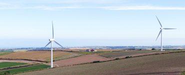 Electric Wind Farm