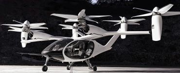 Joby Aviation to launch air-taxi service