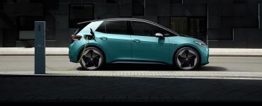 Volkswagen Home Charging Stations