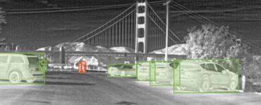 Thermal Imaging Dataset Program