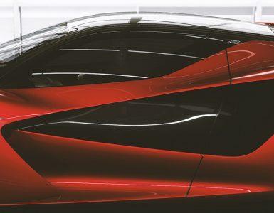 Personalise EV Hypercar