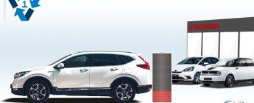 Recycle EV Batteries