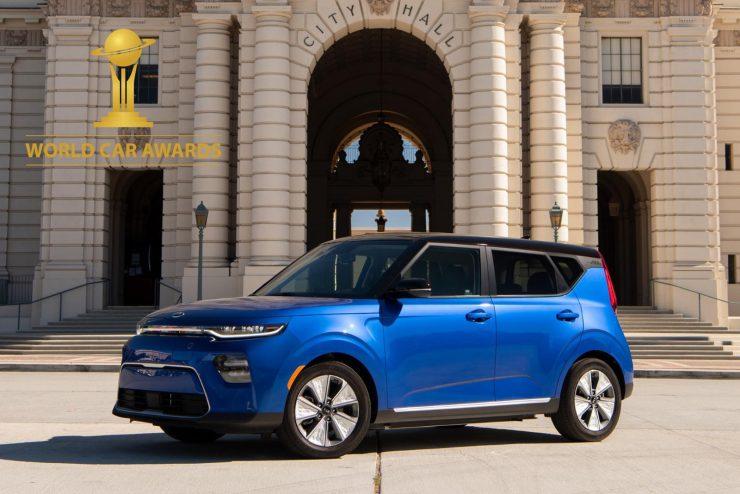 World Urban Car 2020