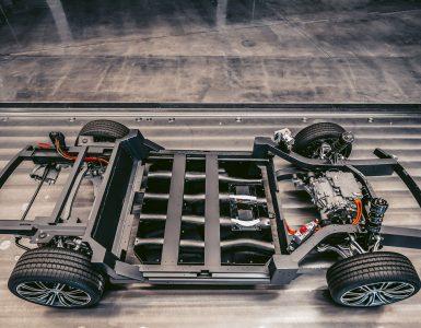 Fully Electric EV Platform for Economic Mobility
