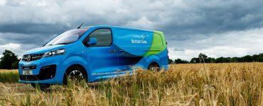 British Gas Largest EV Order