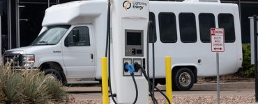 Charging Solutions to Fleets