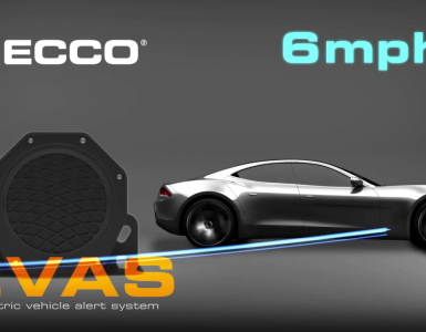 Electric Vehicle Alert System
