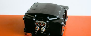 SiC Inverter-compatible 800V System