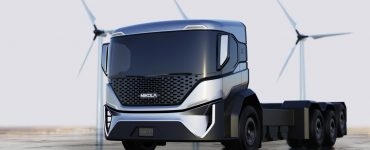 Battery-Electric Waste Trucks