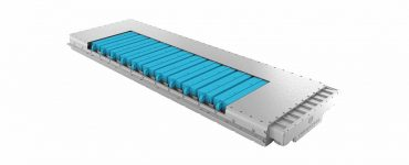 Battery Pack for Heavy Duty Electric Vehicles
