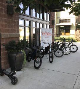 E-Mobility Franchise in Central Oregon
