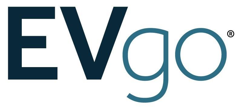 EVgo Logo - Fast Charging Network