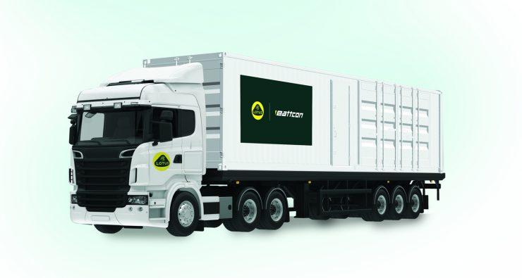 Lotus Battery Testing Facilities
