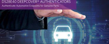 Authenticator IC