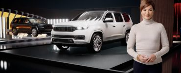 FCA at CES 2021