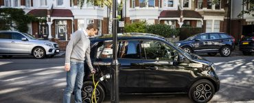On-Street Charging for EVs