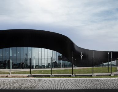Polestar Production Centre
