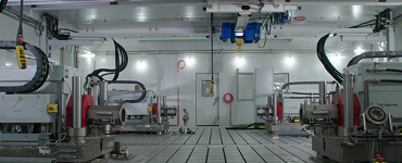 Electrified Propulsion Research Centre