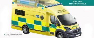 Hydrogen Ambulance