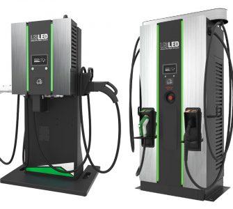 Level 3 DC Fast Charging