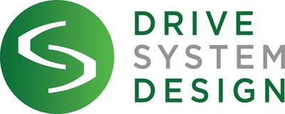 Drive System Design Logo