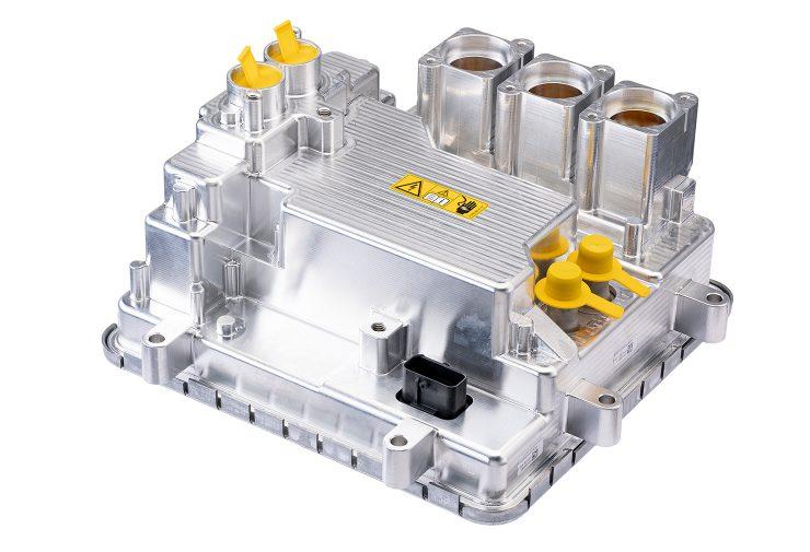 800-volt Inverter