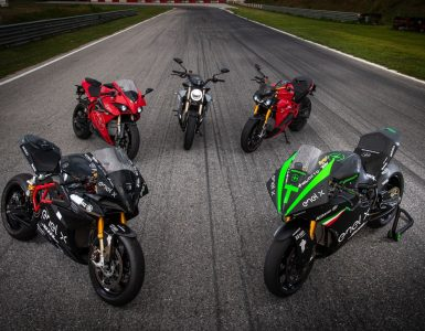 Electric Motorcycle Company