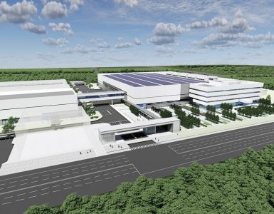 Fuel Cell System Plant