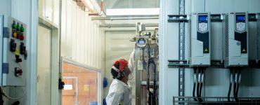 Hydrogen Production System