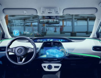 Indoor Mapping Services for Automotive Navigation Use