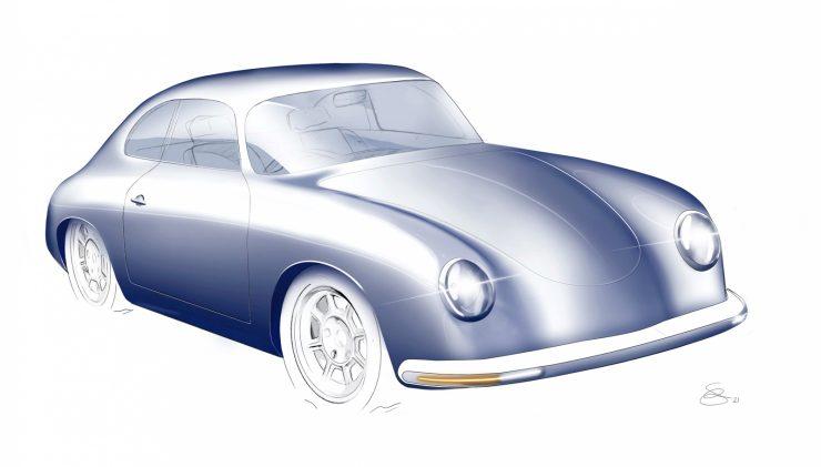 Premium EV Manufacturer