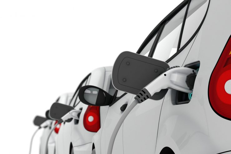 Upcycle EV Batteries