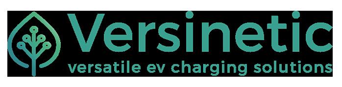 Versinetic Logo