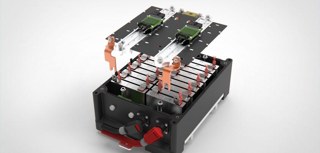 battery development center