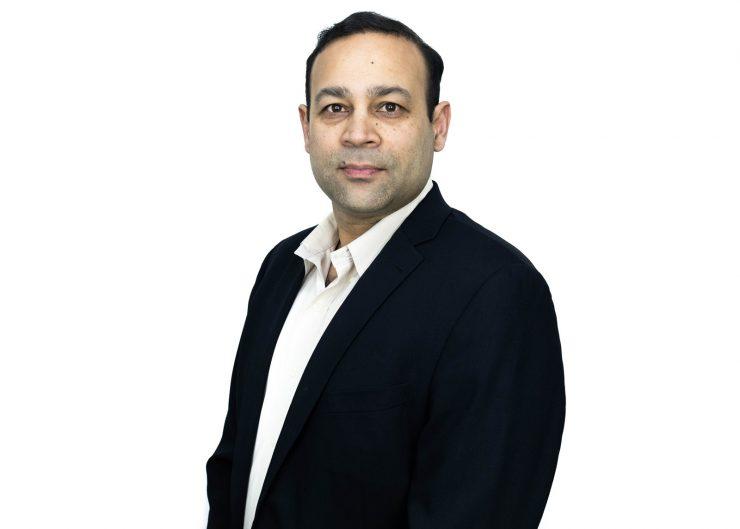 ConnectDER - Akash Dani