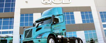 QCD Largest Commercial VNR Electric Order