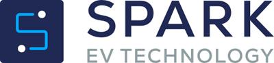 Spark EV Technology Logo
