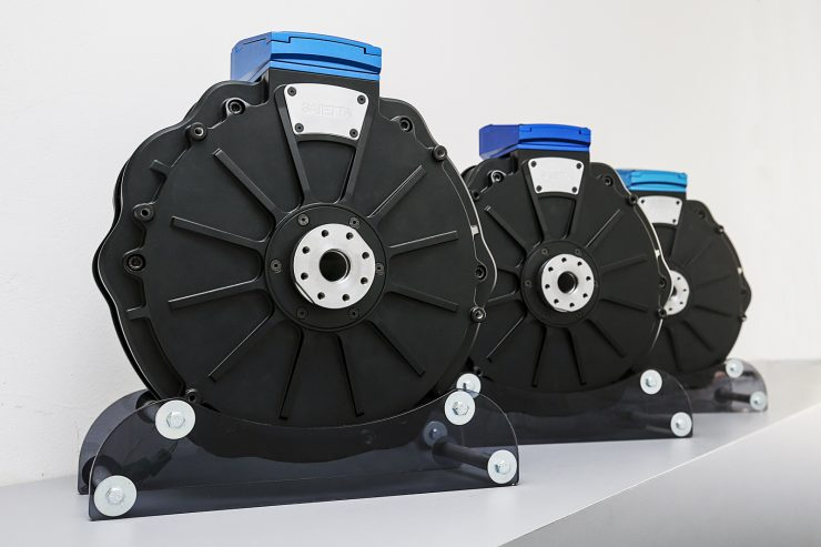 Electric Motor Sales to Indian Market