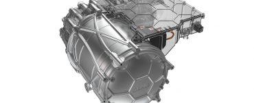 Magnet-Free Electric Motor