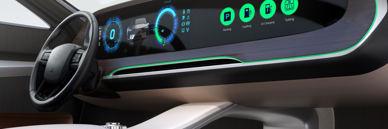 Payment Platform for EV Charging