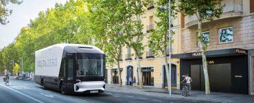 Road-to-Zero Emissions