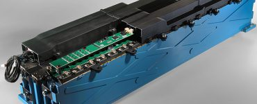 High Performance Battery System for Hybrid Vehicles