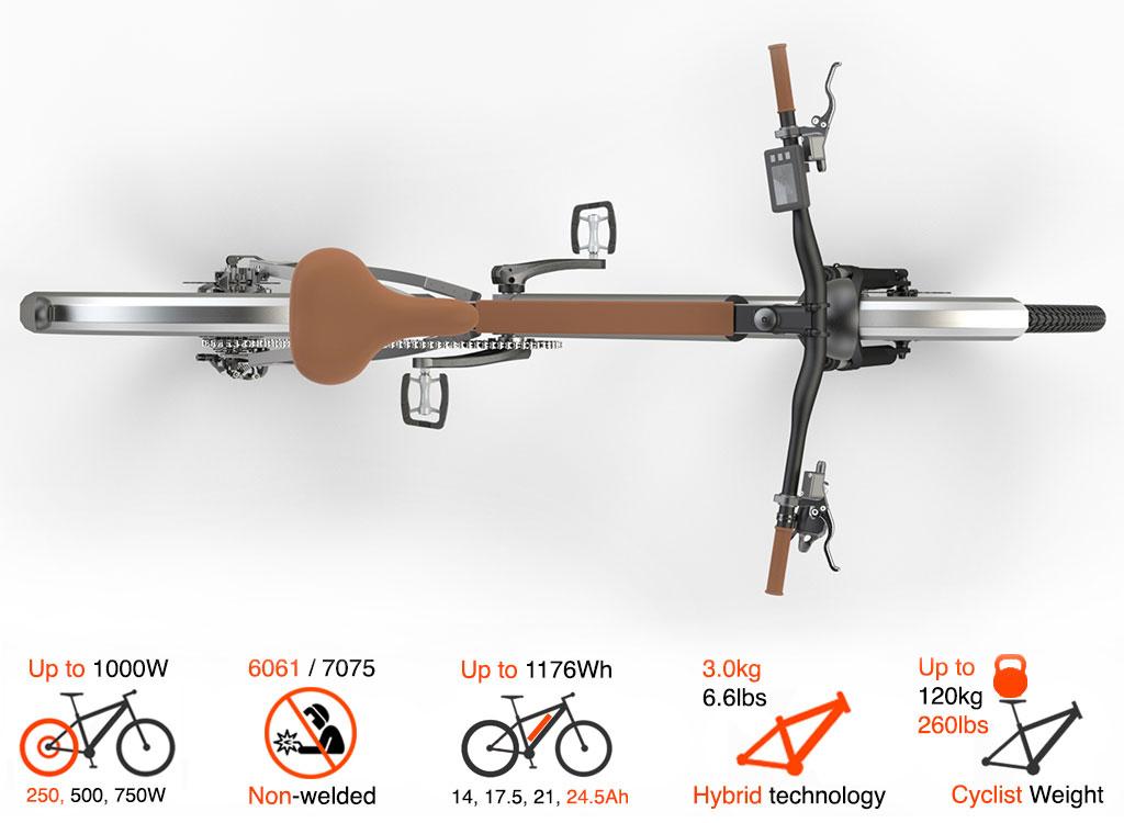 New-Avial-Commuter e-Bike