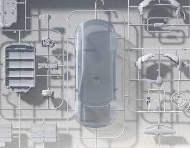 Volvo Cars Technology Roadmap