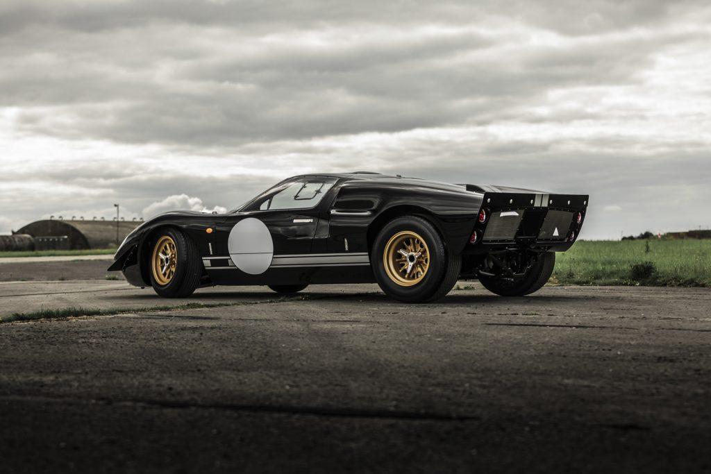 Everrati GT40