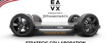 REE Collaboration with EAVX