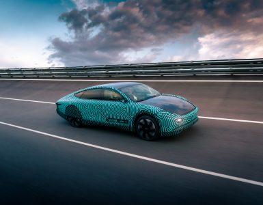 Solar Car Prototype