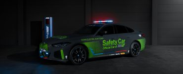 Fully-Electric Safety Car