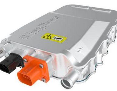 High-Voltage Coolant Heater