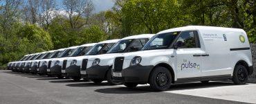 VN5 electric vans